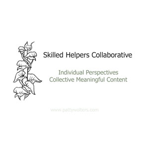 Skilled Helpers Collaborative Logo